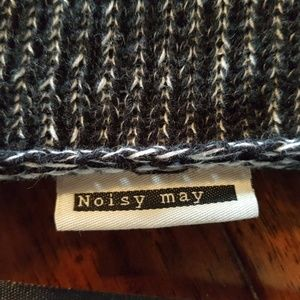 noisy may Sweaters - Noisey May Sweater